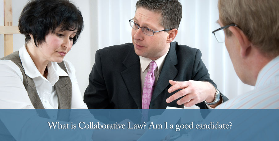 Collaborative Law – A dignified way to divorce
